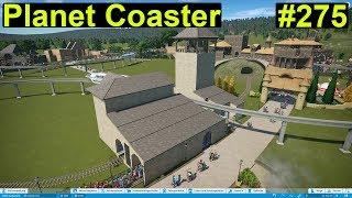 Planet Coaster [Sandbox] - lasst die Glocken läuten  #275 - Deutsch/German