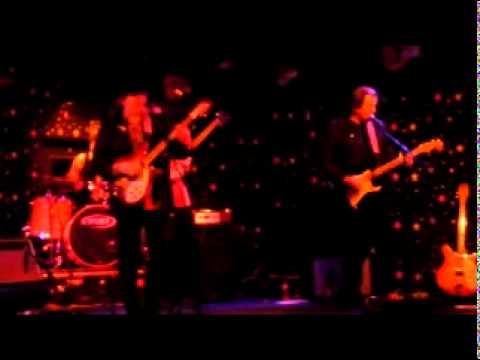 Freddie Steady Krc at Dan Elec...