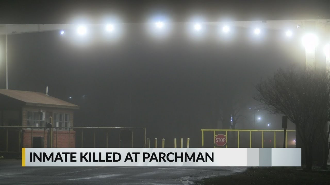 Family members concerned about Parchman prison riots