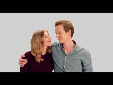 Katarzyna Zawadzka i Filip Pławiak – #ZBLIŻAMYSIĘ – Bądźmy blisko nie tylko od święta! Spot#4