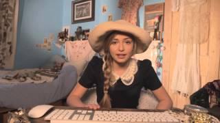 Meet Skye Tanberry! - CCTV Season 1, Episode 3