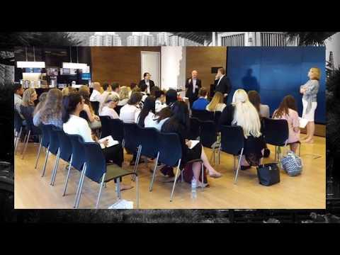 MSc (International Management) Hong Kong Business Simulation 2017