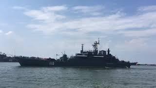 видео Балтийский флот Военно-морского флота Российской Федерации