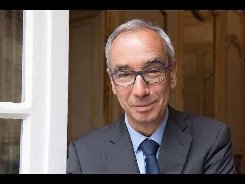 Finance Panel: Jean Pisani-Ferry on the Future of the EU and the EMU