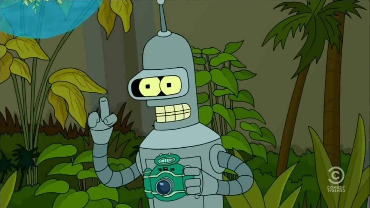 Download Bender's film camera
