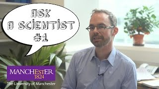 Can Plants Feel Pain? & More! Ask A Scientist #1