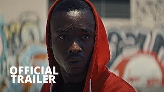 ALL DAY AND A NIGHT Official Trailer (NEW 2020) Jeffrey Wright, Netflix Drama Movie HD