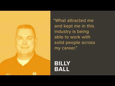 Supply Guru: Billy Ball