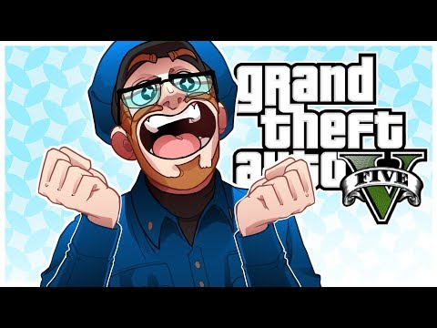 GTA 5 Roleplay - My First Day On The Job! (GTA 5 RP)