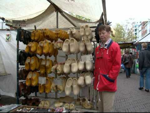 Netherlands (#03): Amsterdam, City Walk 2