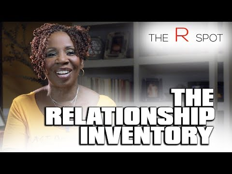 *BONUS EPISODE * The Relationship Inventory - The R Spot