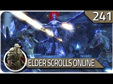 THE ARMY OF MERIDIA! - Elder Scrolls Online Let's Play 241