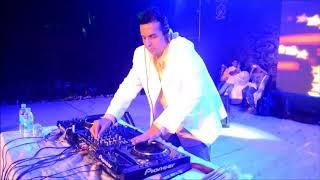 Dj Akash Rohira Live