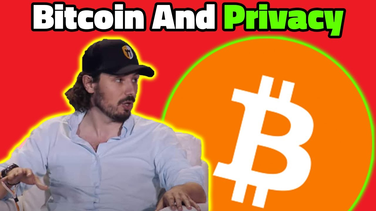 Download Bitcoin And Privacy - Matt Odell