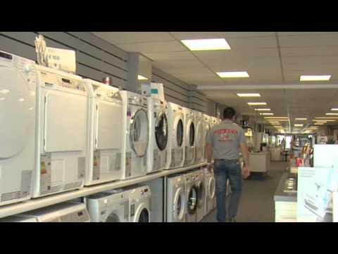 Reparatie Wasmachine Hilversum A-AA Witgoed Service