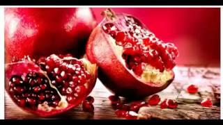 видео Гранатовые корки от язвы желудка