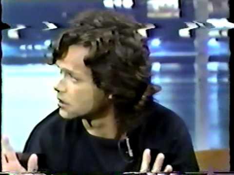 John Mellencamp Walks Off Set of 1982 Interview