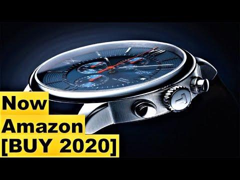 Top 5 Best Tissot Watches For Men Buy 2020