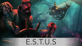 E.S.T.U.S : Diluvion - Infos et impressions sur le jeu complet