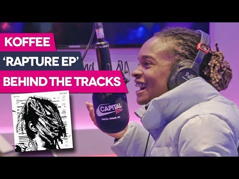 Free Download Koffee Breaks Down 'rapture Ep' & Reveals Stories Behind The Songs | The Norté Show | Capital Xtra Mp3 dan Mp4