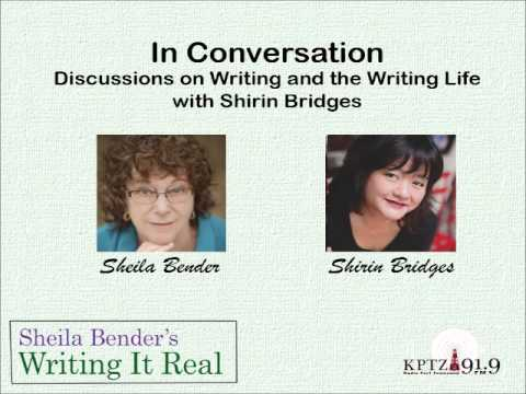 In Conversation with Shirin Bridges