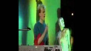 Howard Jones - New Song (Original