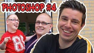 Photoshopper jeres billeder! #4