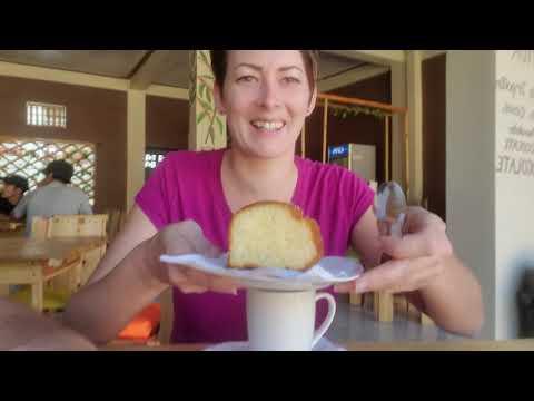 Honduran Coffee Shop | Victoria's Coffee Guaimaca Honduras Vlog 9