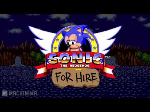 Karma Chameleon - Culture Club (8-bit) (Looped) - Sonic for Hire Music Extended