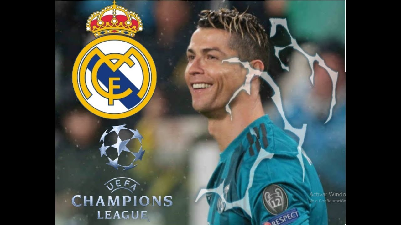 Cristiano Ronaldo Marca Increible Gol De Chilena I Cr7 Real Madrid