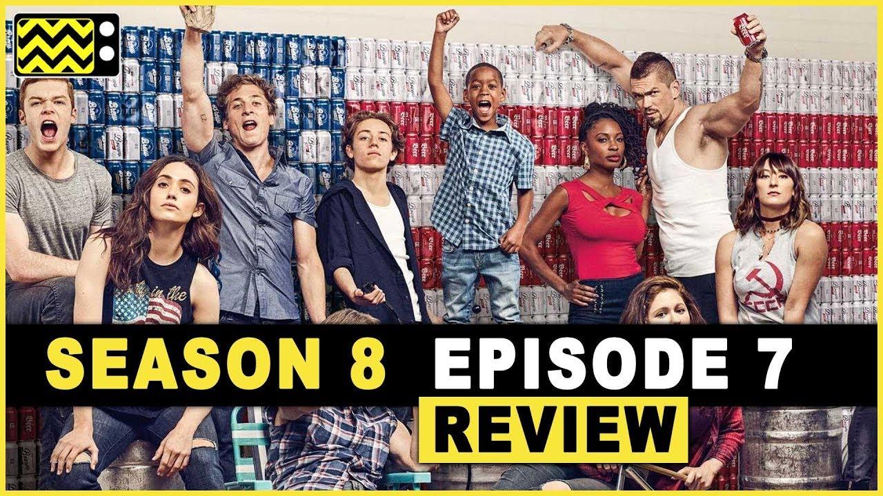 watch season 8 episode 2 shameless free