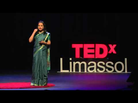 Laws of the Wild: A Strategic Approach Against Wildlife Trafficking | Onkuri Majumdar | TEDxLimassol