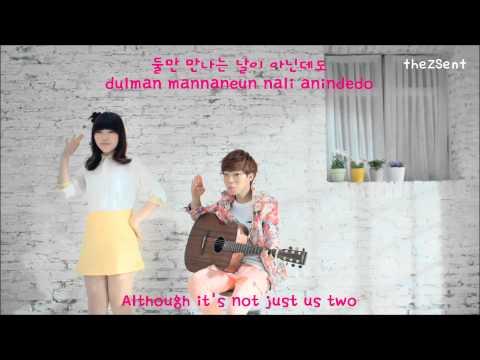 Akdong Musician-I Love You MV (eng sub+hangul+romanization)