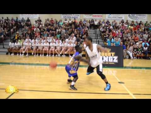 Court Kingz at Viera High School 2016  Mix
