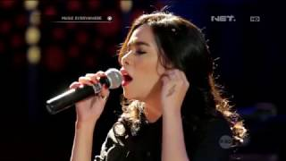 Gambar cover Priskila Shafia - Begitu Indah (Padi Cover) (Live at Music Everywhere) **