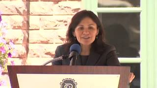 Aspen Forum 2013: Keynote Address by Hon. Edith Ramirez