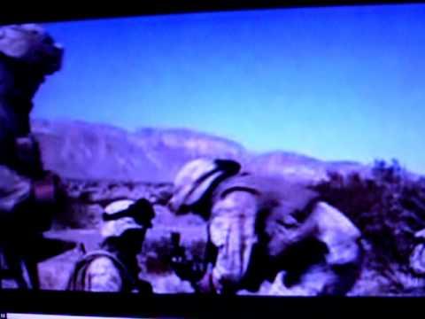 US Marines- Ground Element