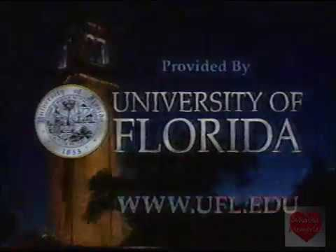 University of Florida | Television Commercial | 1997