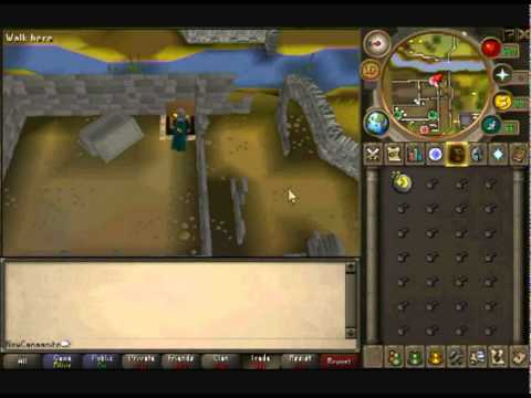 Runescape How To Get To The Air Obelisk And How To Charge Air Orbs