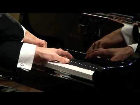 Schumann - Symphonic Etudes, op. 13 - Ilya Rashkovskiy