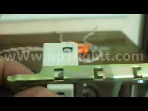 بالفيديو طريقة تركيب لقمه مفتاح اوبريزه في الشاسيه