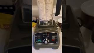 Vitamix like blender: my Biolo…