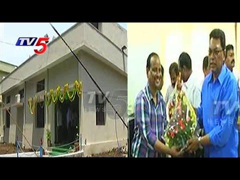 AP ITI Employees Opinion on Shifting to Amaravathi | TV5 News
