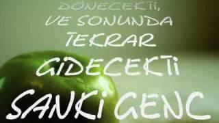 Aysegül-Türkü Gözlerin Süper sarki Ve Yesil Sal in hikayesi--By-Okyanus83