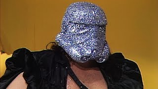The Shockmaster makes his legendary - and infamous - debut at WCW Clash of the Champions XXIV. More ACTION on WWE NETWORK ...