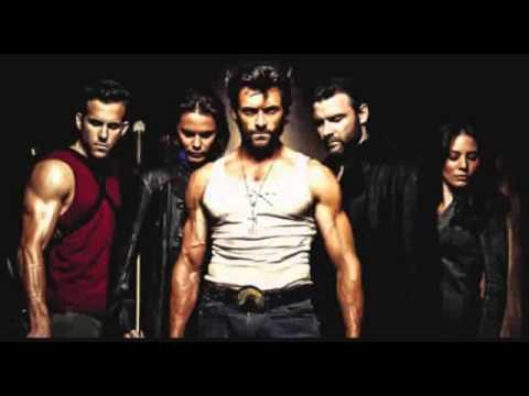 Don't F--- with the Original: X-Men Origins: Wolverine