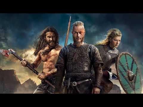 Vikings Sail Home (Vikings Soundtrack)