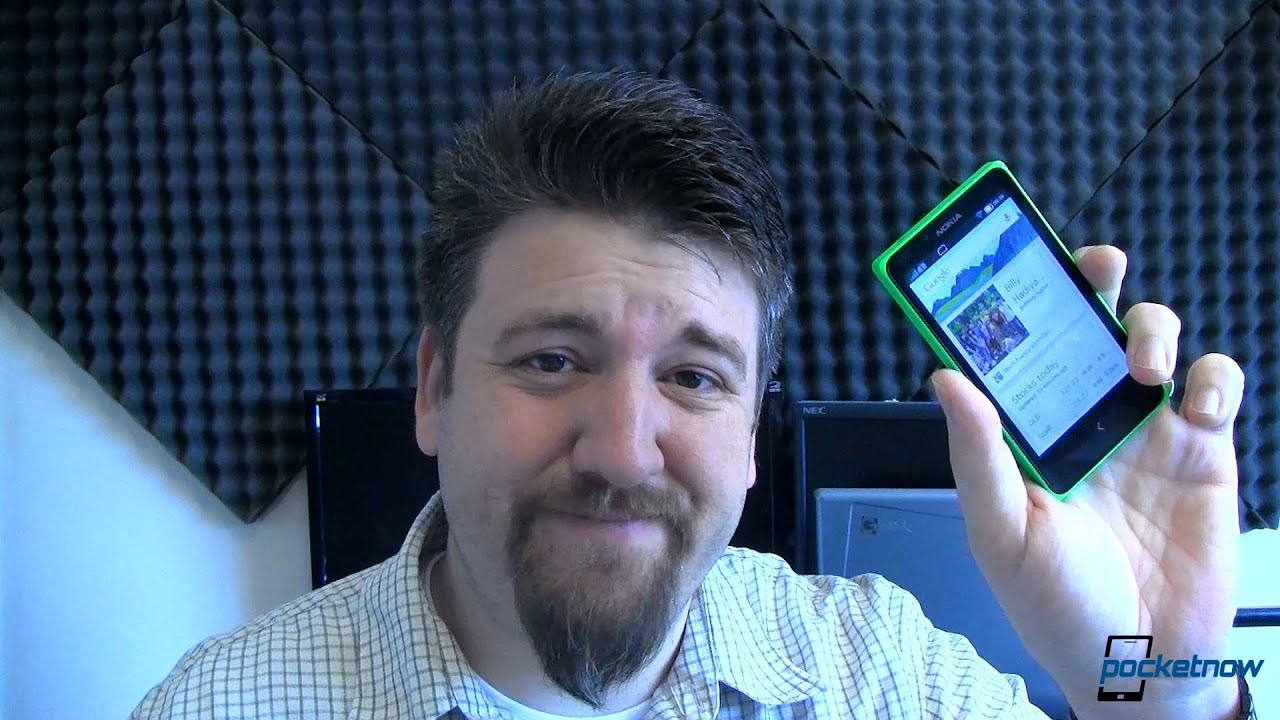 Turn your Nokia X into a real Android (video) | Pocketnow
