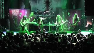 Finntroll live ~Mot Skuggornas Värld~ Heidenfest Geiselwind
