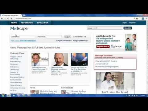 How to attend online Continuing Medical Education (CME) in UAE